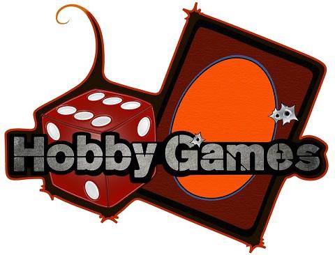 Hobby Games logo
